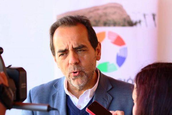 """Mulet por nuevo corte de luz en Vallenar y Alto del Carmen: """"se abusa de pequeños comerciantes y electrodependientes. Modernicen la red de una vez por todas"""""""