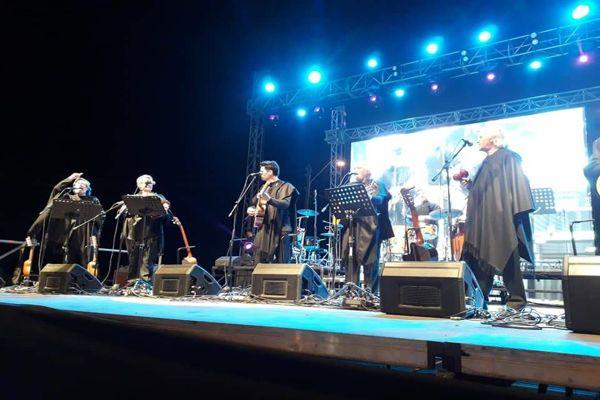 Más de cinco mil personas disfrutaron del Show de Fiestas Patrias en Vallenar