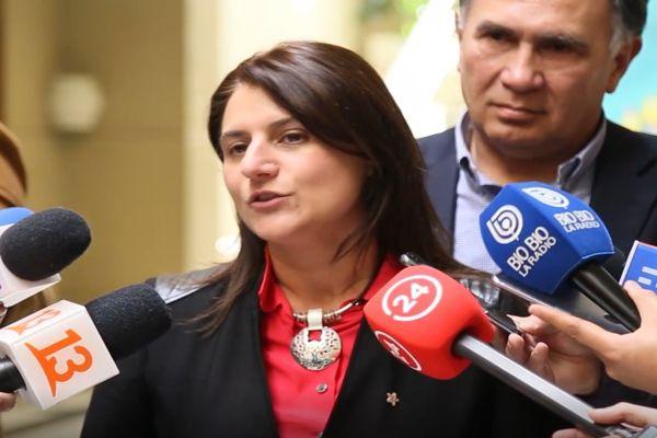 """Fallo en La Haya Diputada Sofía Cid Versalovic: """"Chile nunca ha tenido la obligación de negociar con Bolivia una salida al Océano Pacífico"""""""