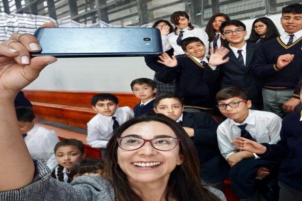 Gobierno reitera llamado a comunidad escolar para evitar el acoso virtual entre estudiantes