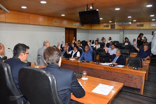 Gobierno Regional y CORE entregan más de 1.200 millones para cinco comunas de Atacama