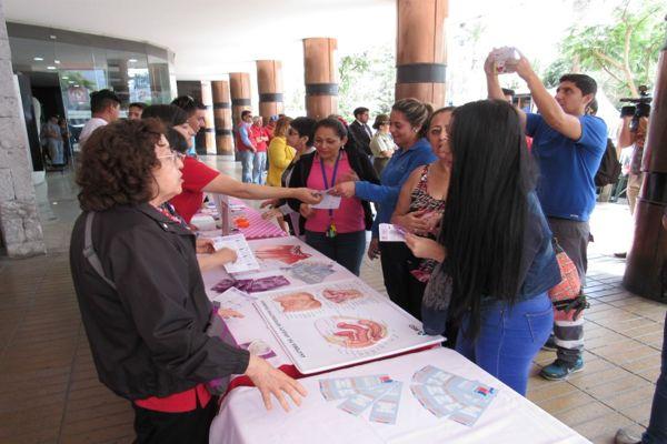 Centros de Salud Familiar de Antofagasta entregarán preservativos femeninos