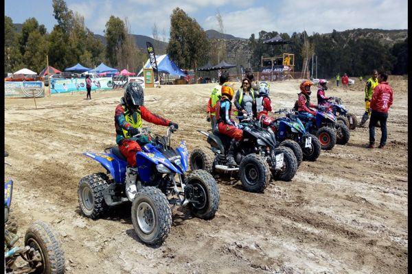 Este sábado 10 y Domingo 11 de noviembre  se corre la séptima fecha del Interregional de motocross en Vallenar.