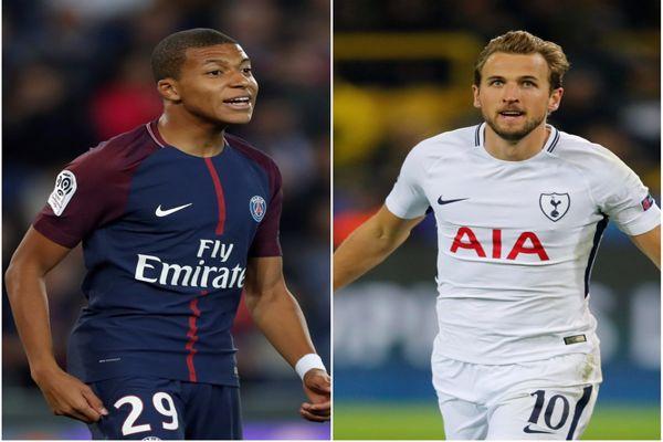 El Barcelona quiere revolucionar el mercado: estarían evaluando sumar a Mbappé y Harry Kane