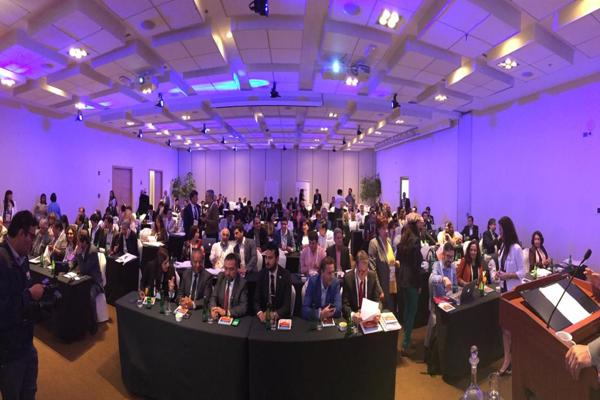 Congreso de Hoteleros de Chile aportó a posicionarnos como un destino de reuniones a nivel nacional