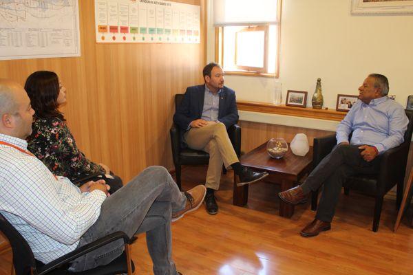 Todos los municipios de Atacama tendrán su plan comunal de actividad física y deporte