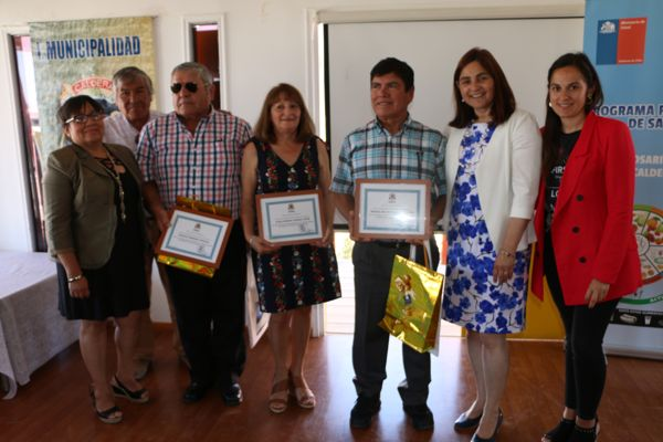 Funcionarios de la salud se acogen a retiro voluntario en Caldera