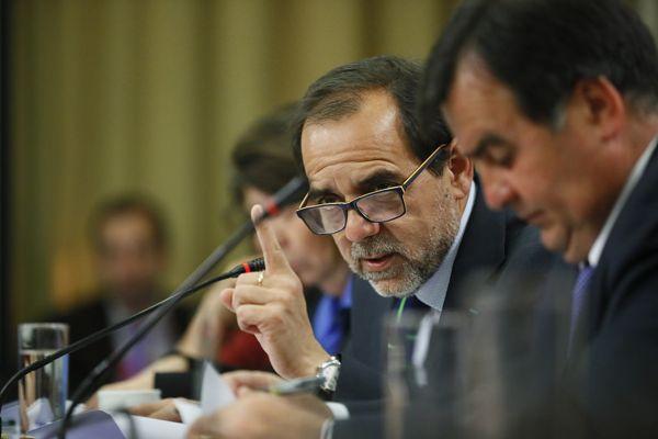 """""""Precarios y primitivos"""" así calificó el diputado Mulet dichos de Bolsonaro sobre la comisionada de la ONU Michelle Bachelet"""