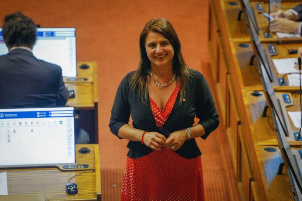 Diputada Sofía Cid mencionó estar convencida, de que el paso del Dakar por Chile siempre será beneficioso