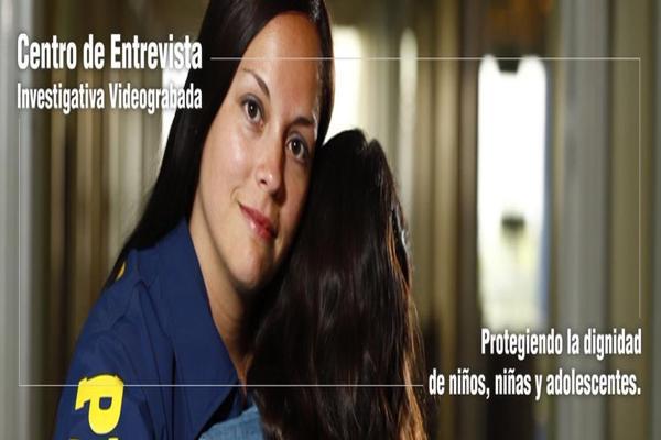 PDI incorpora sala de entrevista videograbada en proyecto de cuartel Vallenar
