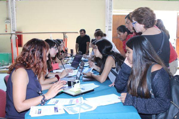 A fin de mes comienza período de matrícula para alumnos antiguos en Universidad de Atacama
