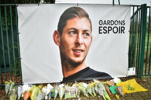Identifican el cuerpo del futbolista Emiliano Sala