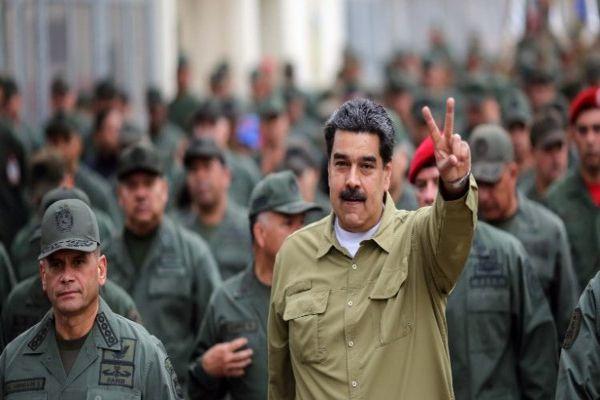 "Jefe de la ONU urge a Venezuela a ""no usar fuerza letal contra manifestantes"""