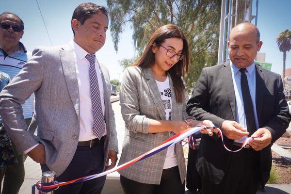 Seremi de Gobierno destaca 11 mil millones de dólares propuestos por el Presidente Sebastián Piñera para potenciar Atacama