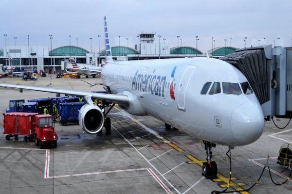 American Airlines anuncia suspensión indefinida de sus vuelos a Venezuela en medio de la crisis