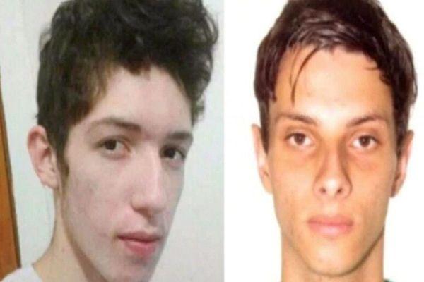 La historia de los autores de la matanza en una escuela de Brasil