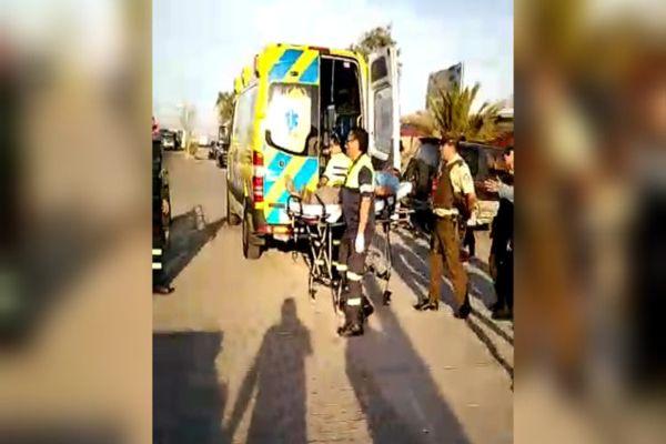 Director habría «tironeado» a alumna y el padre llegó a golpearlo a escuela en Arica
