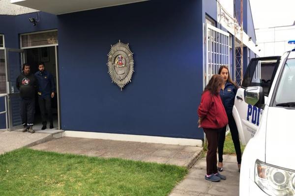 PDI reduce punto de comercialización de droga en Vallenar