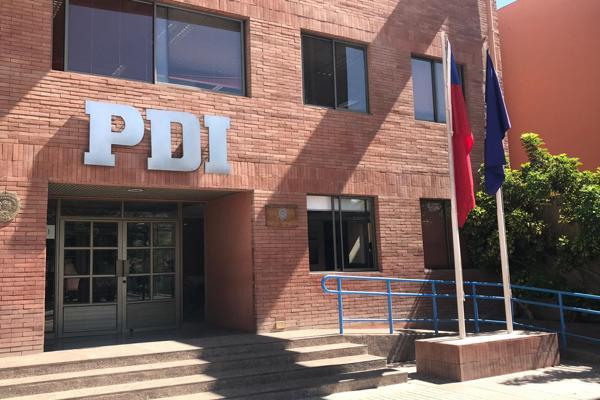 PDI detiene a sujeto por amenazas