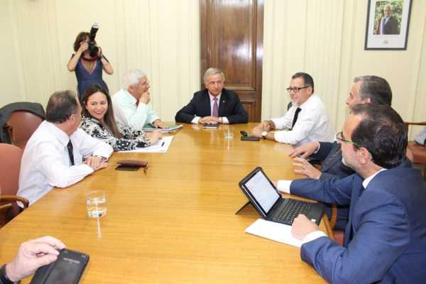 """Diputado Mulet (FREVS): """"Que Hacienda no cuente con nuestros votos para su reforma tributaria"""""""