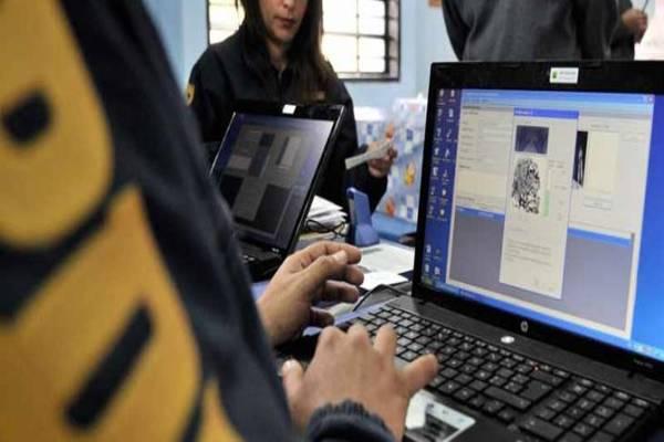 PDI detecta a inmigrantes infringiendo la ley de extranjería