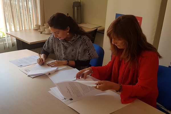Sercotec y Fosis Atacama firman importante convenio en apoyo de las pymes
