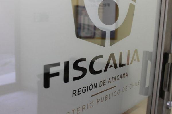 Mujer detenida por el delito de amenazas será formalizada en Copiapó