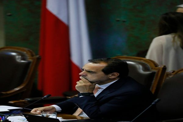 """Jaime Mulet: """"Hay que terminar con las AFP"""""""