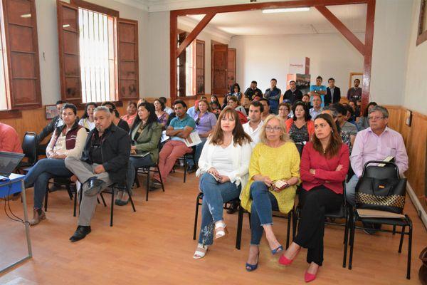 Un nuevo impulso para el desarrollo de Tierra Amarilla y sus vecinos