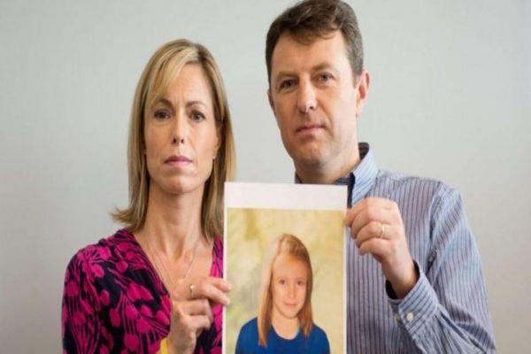 Madeleine McCann: Auto alquilado por sus padres registró 11 mil km en solo pocas semanas después de su desaparición