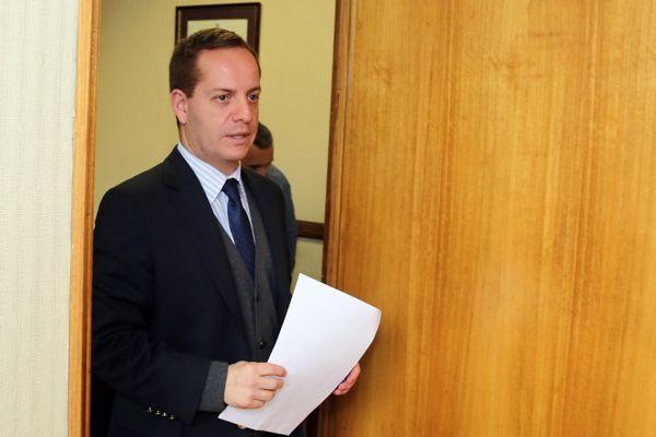 Diputado Noman impulsa proyecto de ley para establecer el 23 de abril de cada año como el Día Nacional del Leonismo chileno