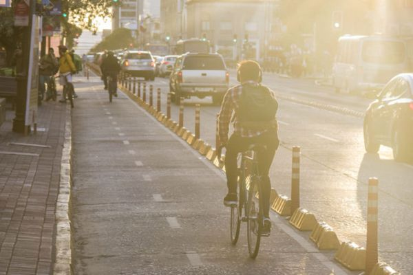 Narcotest: Confirman que ciclistas también serán sometidos a controles preventivos