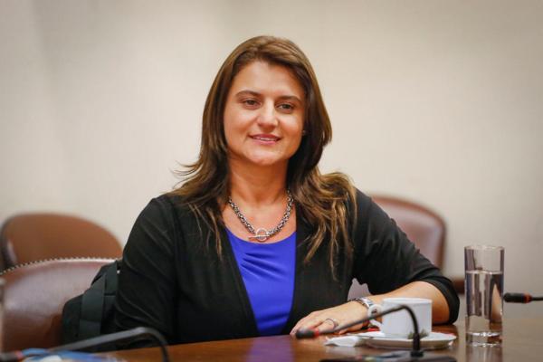 """Diputada Sofía Cid, coautora de proyecto de ley que aborda retiro de cables en desuso: """"esto debe ser responsabilidad de las empresas y no de los usuarios finales"""""""