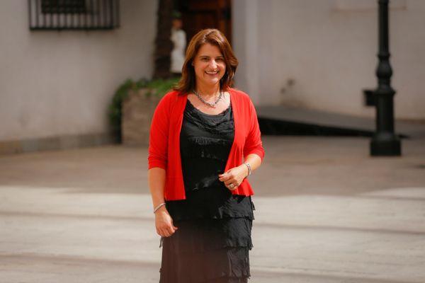 """Diputada Sofía Cid destacó la nueva Reforma a la Salud: """"se eliminan las preexistencias por lo que los usuarios podrán elegir su Isapre de acuerdo a sus preferencias"""""""