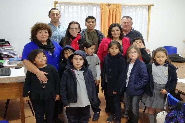 """SernamEG y Servicio Local de Educación de la Provincia del Huasco realizan llamado para ser parte del programa """"4 a 7"""""""
