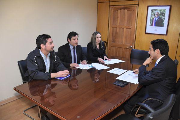 Atacama: Gobierno financia asistencia técnica para la creación de proyectos PMB en la Provincia del Huasco