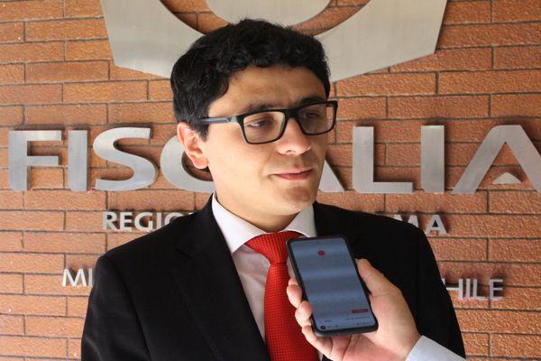 Fiscalía investigó y obtuvo pena de cárcel en caso de homicidio ocurrido en Diego de Almagro