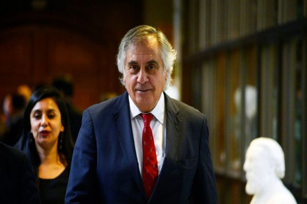 Senador Prohens valora reformas sociales del,presidente Piñera y pide a la oposición no obstruir en debate legislativo