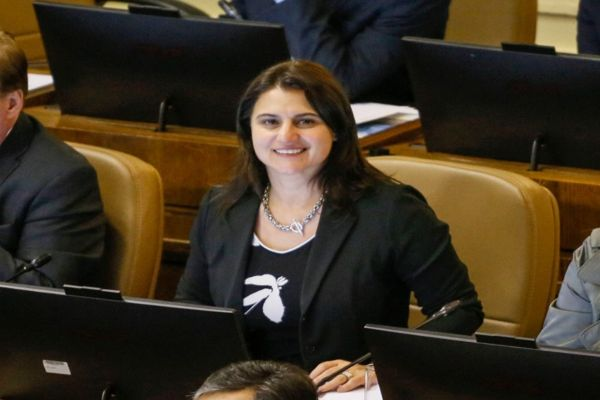 Diputada Sofía Cid valora aprobación de proyecto que permitirá a empresas mineras adquirir un seguro para garantizar el cierre de faenas