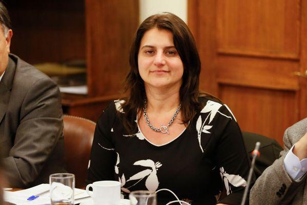 Diputada Sofía Cid calificó como una buena noticia, la resolución de la Contraloría Regional que da luz verde a construcción del Hospital de Huasco.