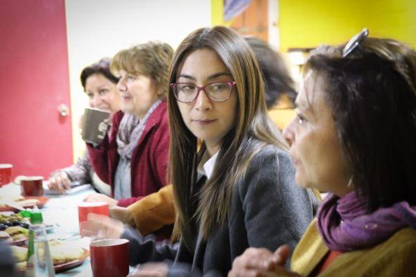 Dirigentes sociales y vecinos de Caldera y Copiapó agradecen incorporación de 5 enfermedades al AUGE