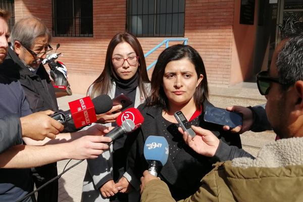 Ministerio de la Mujer y SernamEG repudian hechos acontecidos en Copiapó y anuncian apoyo en proceso legal