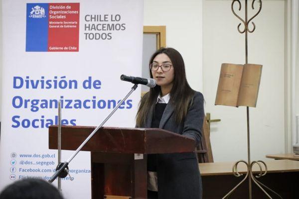 Infobus ciudadano del Gobierno llegará este miércoles a la región de Atacama