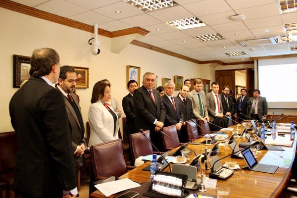 Senador Prohens destaca puesta en marcha del sistema «Comisiones sin papeles»