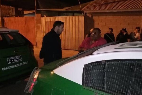 Fiscalía dirige investigación tras muerte de vecino durante un delito de robo en Paipote