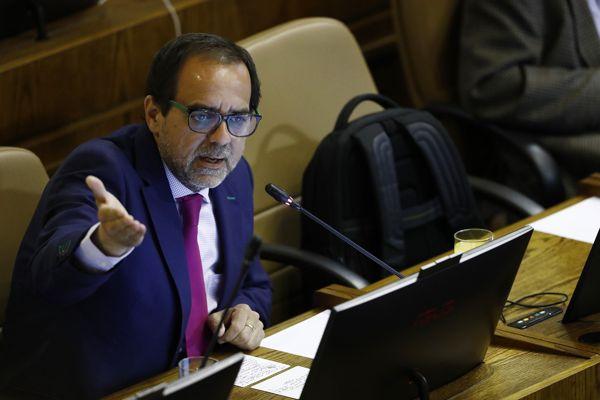 Diputado Regionalista por Atacama, Jaime Mulet Martínez, invita a inédita Cuenta Ciudadana para este jueves en Vallenar