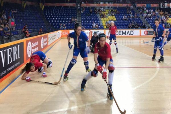 Chile venció a Italia y se quedó con el bronce en el Mundial de hockey