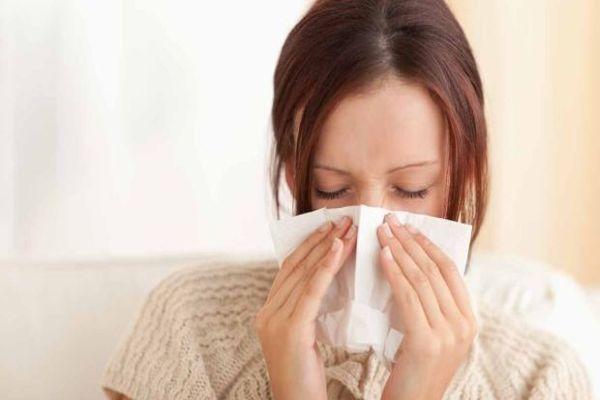 10 simples consejos para prevenir resfríos y gripe