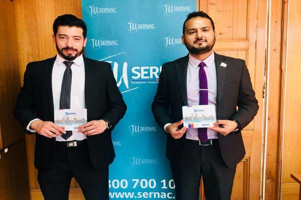 Tras demanda del SERNAC empresa de agua potable compensara a consumidores de Chañaral