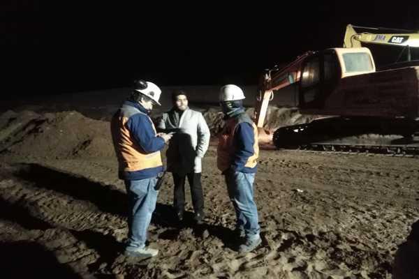 Fiscalía abre investigaciones por derrames  de faenas mineras ocurridos en Copiapó